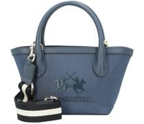 Estela Handtasche 16, blu