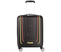 X-Ray BSD Team Edition 4-Rollen Kabinentrolley frosted black
