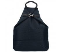 Mesh X-Change 3in1 Bag L Rucksack Laptopfach black