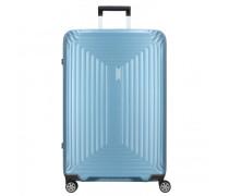 Neopulse Spinner 4-Rollen Trolley matte ice blue