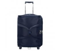 B-Lite Icon Upright 2-Rollen Reisetasche dark blue