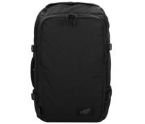 Adventure Cabin Bag ADV Pro 42L Rucksack Laptopfach absolute black