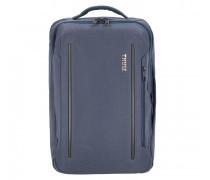 Crossover 2 Rucksack RFID Laptopfach dress blue