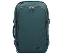 Adventure Cabin Bag ADV Pro 32L Rucksack Laptopfach mossy forest