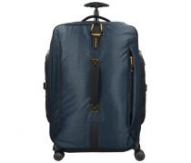 Paradiver Light Spinner 4-Rollen Reisetasche jeans blue