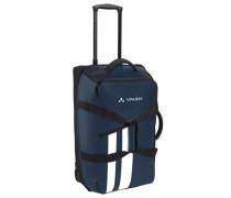 Rotuma 65 2-Rollen Reisetasche marine