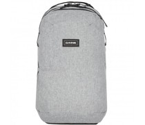 Concourse Pack 31L Rucksack Laptopfach greyscale