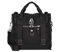 Show Ping Handtasche bag in black