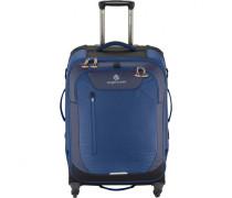 Expanse AWD 4-Rollen Trolley Laptopfach twilight blue