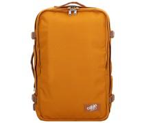 Travel Cabin Bag Classic Pro 42L Rucksack Laptopfach chill