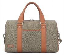 Tweed Belting S Reisetasche