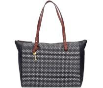 Rachel Shopper Tasche black