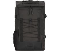 Mountaineer Bag Rucksack Laptopfach black