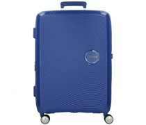Soundbox 4-Rollen Trolley midnight navy