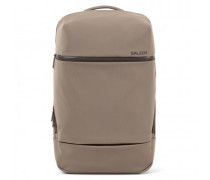 Savvy Businessrucksack RFID Laptopfach hammada brown