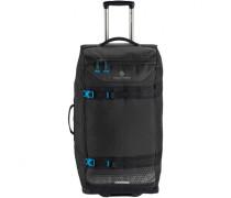 Expanse 2-Rollen Reisetasche Laptopfach black