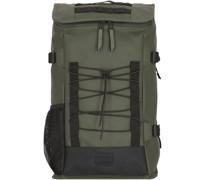 Mountaineer Bag Rucksack Laptopfach green