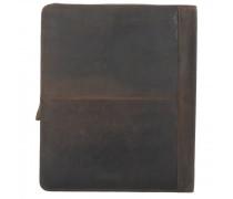 Salisbury Schreibmappe Leder