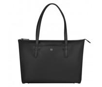 Victoria 2.0 Deluxe Shopper Tasche Laptopfach black
