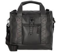 Leather Show Ping Handtasche Leder nightout