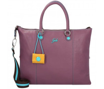 G3 Plus Handtasche Leder