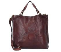 Handtasche Leder brown