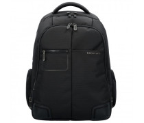Zaino Business Rucksack Laptopfach nero