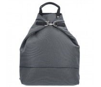 Mesh X-Change 3in1 Bag L Rucksack Laptopfach silberfarben