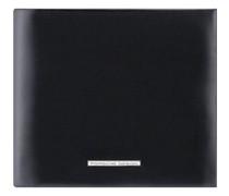 Classic Geldbörse RFID Leder black