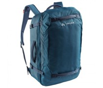 Mundo Carry-On 38 Rucksack Laptopfach baltic sea