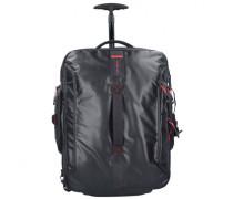 Paradiver Light Rollen-Reisetasche II black
