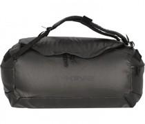 Ranger Duffle 90L Reisetasche mit Rucksackfunktion black