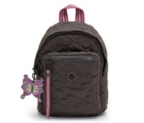 Active Chic Delia Compakt City Rucksack 23, butterfly qlt