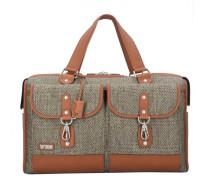 Hm Tweed Collection Legacy Weekender Reisetasche