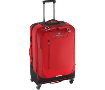 Expanse AWD 4-Rollen Trolley Laptopfach volcano red