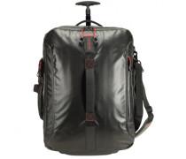 Paradiver Light Rollen-Reisetasche I black