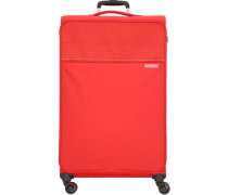 Lite Ray 4-Rollen Trolley chili red