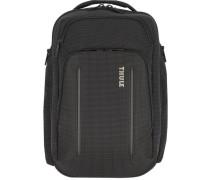 Crossover 2 Rucksack 30L Laptopfach black