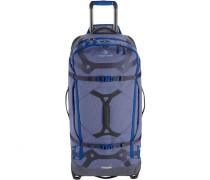 Gear Warrior 2-Rollen Reisetasche arctic blue