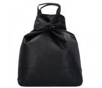 Futura X-Change 3in1 Bag Rucksack Leder Laptopfach
