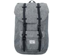 Little America 17 I Backpack Rucksack Laptopfach