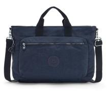 Basic Miho Handtasche Laptopfach blue bleu 2