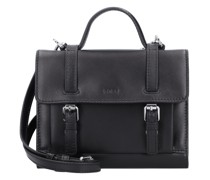 Sumi 2 Handtasche Leder black