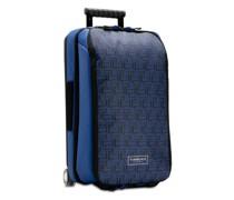 Core Travel Co-Pilot Ascent 2-Rollen Kabinentrolley rich cobalt monogram