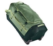 Cargo Hauler Faltbare 2-Rollen Reisetasche mossy green