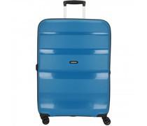 Bon Air DLX 4-Rollen Trolley seaport-blue