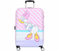 Wavebreaker Disney 4-Rollen Trolley daisy pink kiss