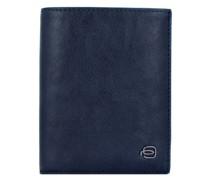Blue Square Special Geldbörse RFID Leder blu