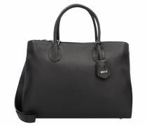 Adria Handtasche Leder black/nickel