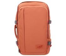 Adventure Cabin Bag ADV 32L Rucksack sahara sannd